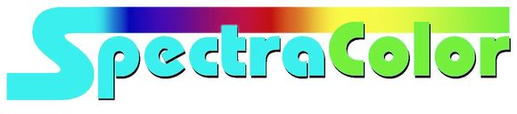 SpectraColor Printing & Design logo