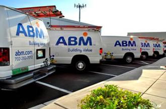 ABM - Facility Services logo