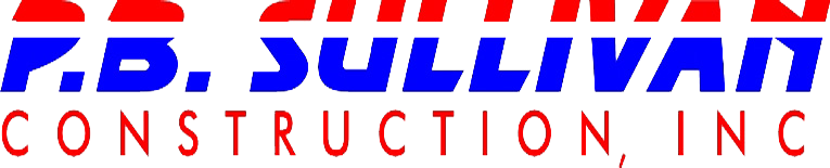 P B Sullivan Construction Inc logo