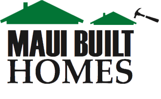 Maui Built Homes logo