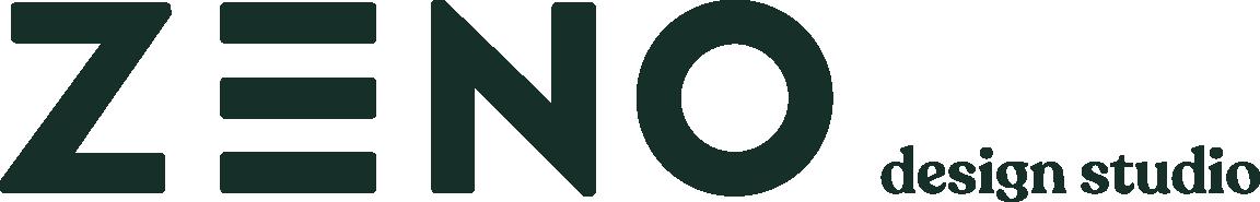 zeno design studio logo