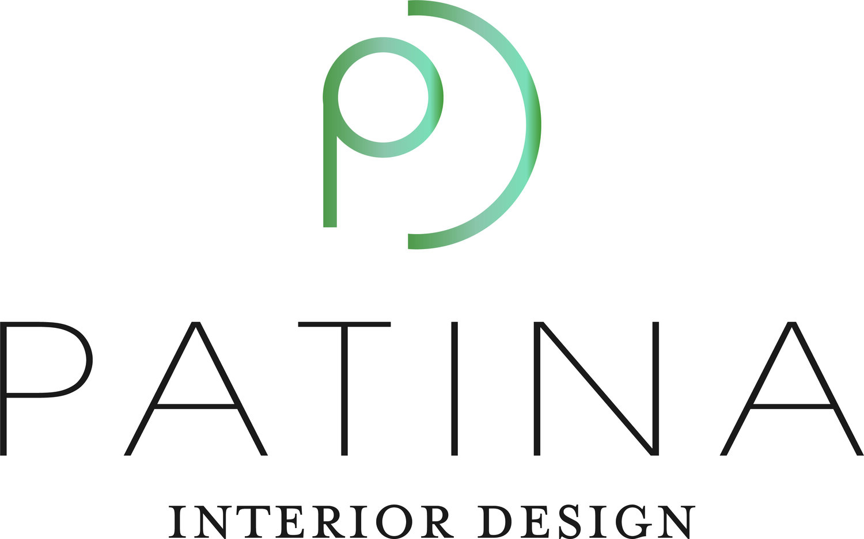 Patina Interior Design logo