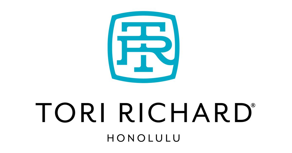 Tori Richard - Whalers Village logo