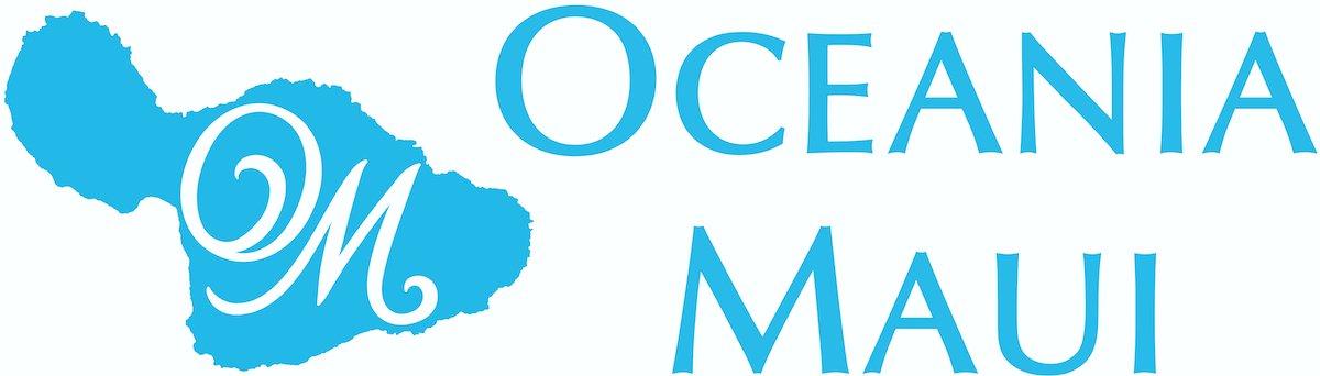 Oceania Maui Paia logo