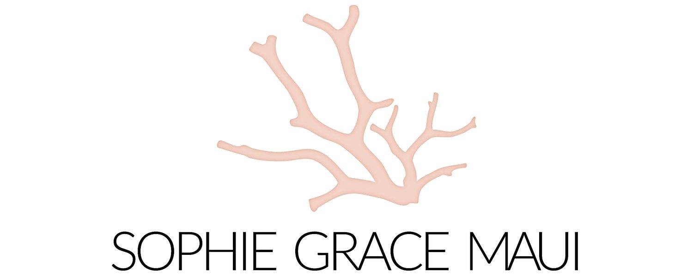 Sophie Grace Designs logo