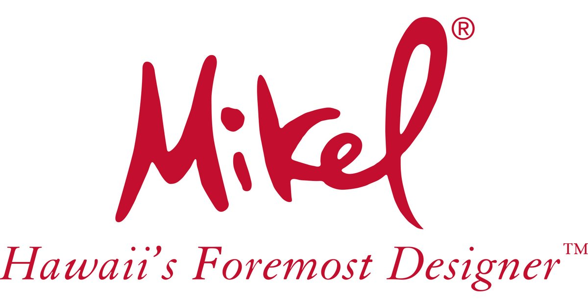 Mikel Jewelry logo