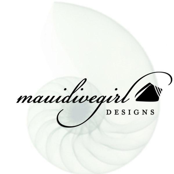 Mauidivegirl Designs logo