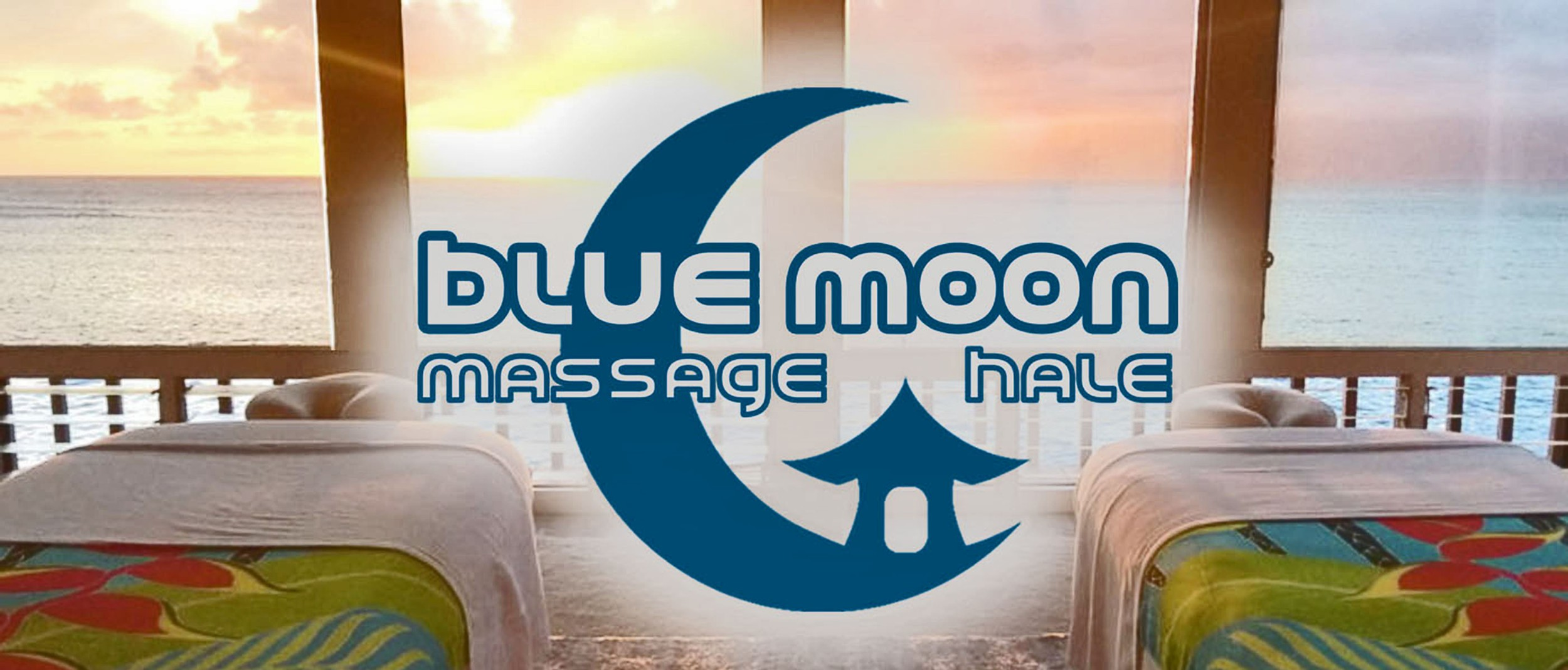 Blue Moon Massage Hale LLC logo