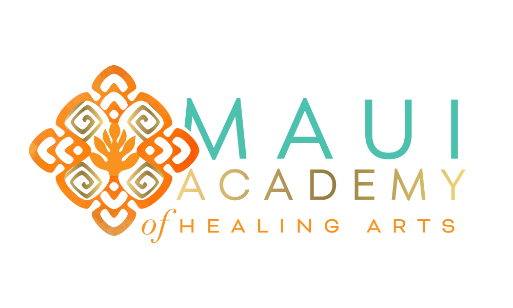 Maui Academy of Healing Arts | Hawaii Massage School logo