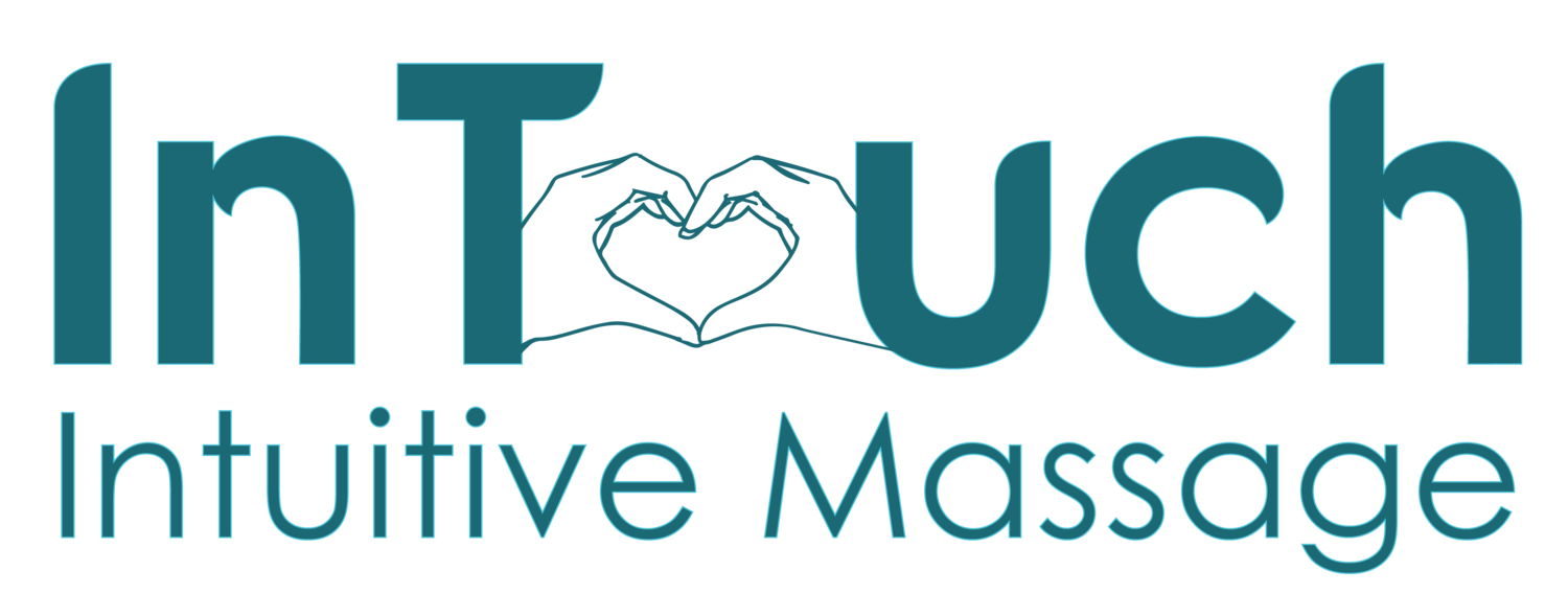 In Touch Intuitive Massage logo