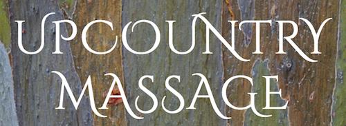 Upcountry Massage Co LLC logo