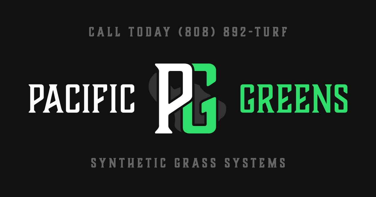 Pacific Greens LLC logo