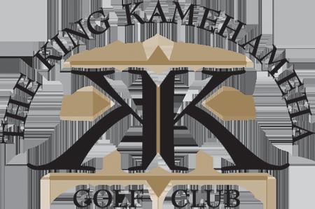 The King Kamehameha Golf Club & Kahili Golf Course Events logo