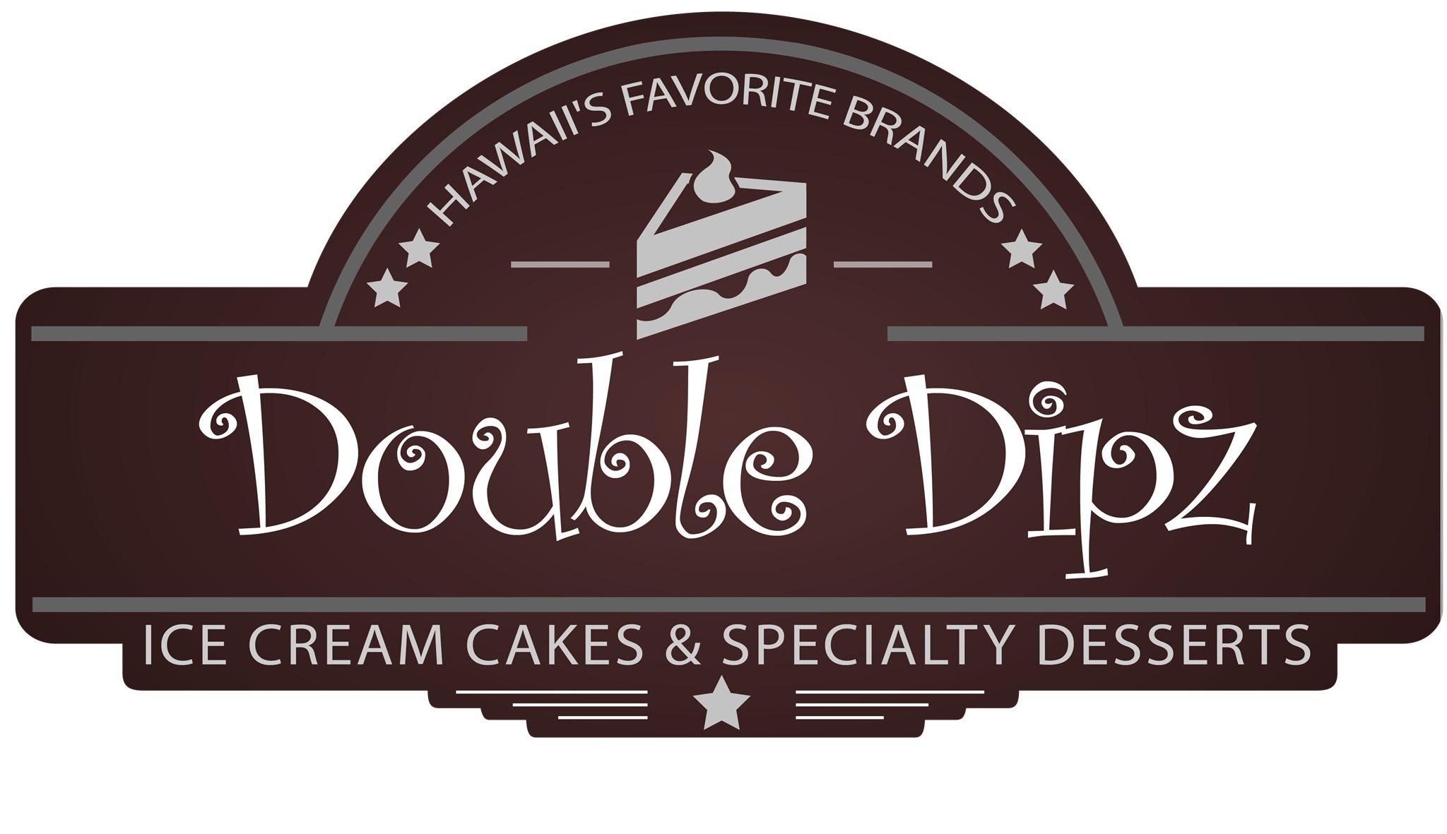 Double Dipz logo
