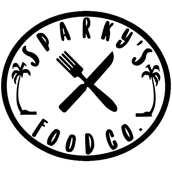 Sparky's Food Company logo