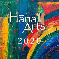 Hana Arts logo