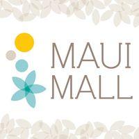 Maui Mall logo