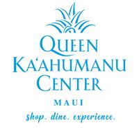 Queen Ka'ahumanu Center logo