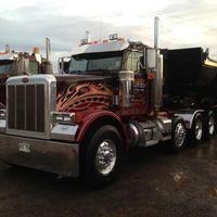 Rojac Trucking Inc logo