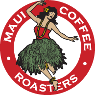 Maui Coffee Roasters logo
