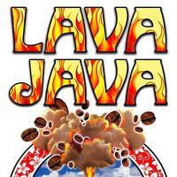 Lava Java Coffee Roasters of Maui logo