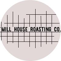 Mill House Roasting Co. logo
