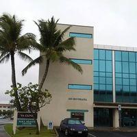 Maui VA Clinic logo