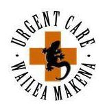 Urgent Care Wailea Makena logo