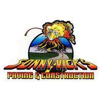 Sonny Vick's Paving Inc. logo