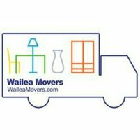 Wailea Movers logo
