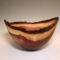KEA Woodturning Studio logo