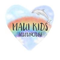 Maui Kids Acupuncture logo