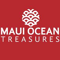 Maui Ocean Treasures logo