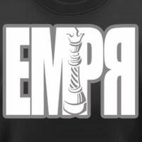 The Empire Maui logo