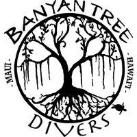 Banyan Tree Divers Maui logo