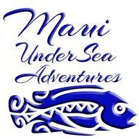 Maui Undersea Adventures logo