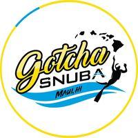 Gotcha Snuba logo