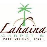 Lahaina Carpet and Interiors logo