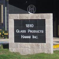 Glass Products Hawaii, Inc. logo