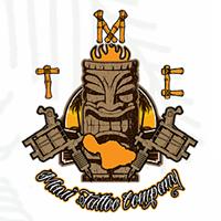 Maui Tattoo Company logo