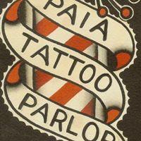 Paia Tattoo Parlor logo