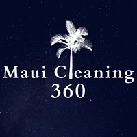 Maui Cleaning 360 logo