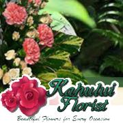 Kahului Florist, Inc. logo