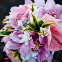 Kihei-Wailea Flowers By Cora logo