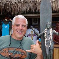 Maui Real Estate Advisors - Sid Kirkland logo