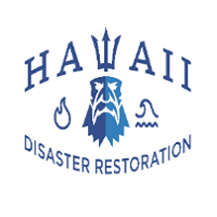 Hawaii Disaster Restoration logo