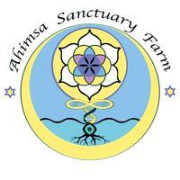 Ahimsa Sanctuary Farm logo