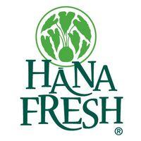 Hana Fresh logo