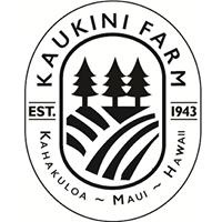 Kaukini Farm logo