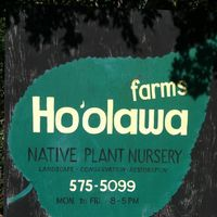 Ho'olawa Farms logo